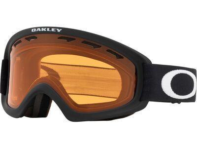 Oakley O Frame 2.0 Pro Youth + WS, matte black/Lens: persimmon - Skibrille