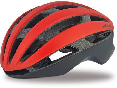 Specialized Airnet, red black - Fahrradhelm