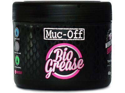 Muc-Off Bio Grease - 450 g - Schmiermittel