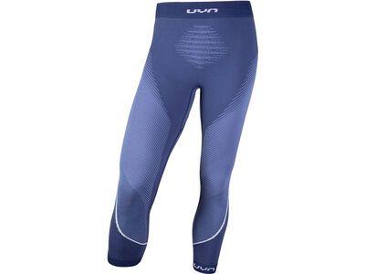 UYN Ambityon Pant, deep blue/white - Unterhose