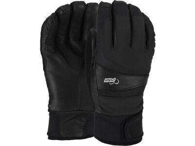 POW Gloves Womens Gem, black - Snowboardhandschuhe
