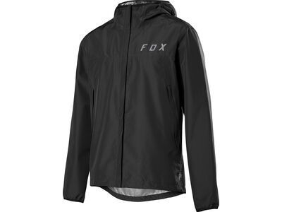 Fox Ranger 2.5L Water Jacket black