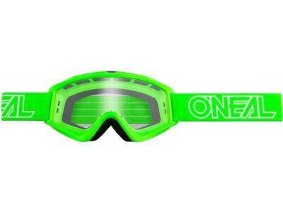 ONeal B-Zero Goggle – Clear green