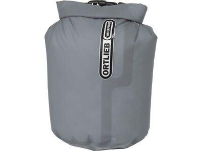 Ortlieb Dry-Bag PS10 1,5 L, light grey - Packsack