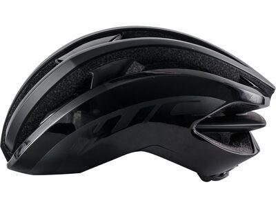 HJC Ibex, matt / gloss black - Fahrradhelm