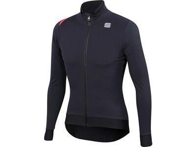 Sportful Fiandre Pro Medium Jacket, black/antharcite - Radjacke