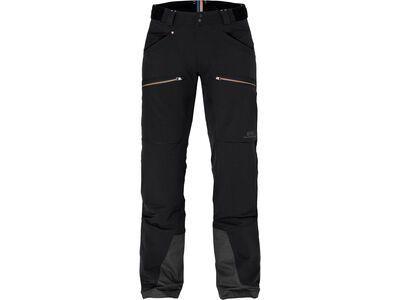 Elevenate Men's Free Tour Pants, black - Skihose