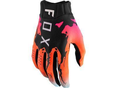 Fox Flexair Pyre Glove teal