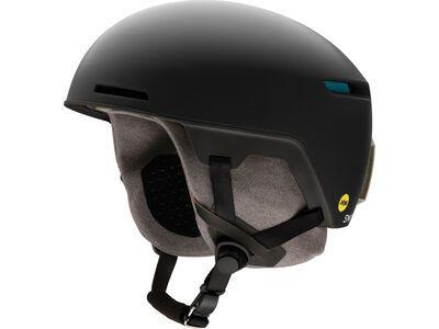 Smith Code MIPS, matte black - Snowboardhelm