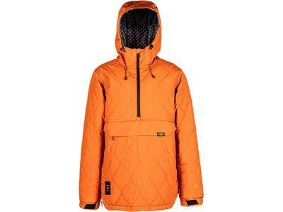 Nitro L1 Aftershock Jacket, bombay - Snowboardjacke