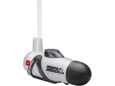 Profile Aero HC Flasche + Zubehör - Trinksystem