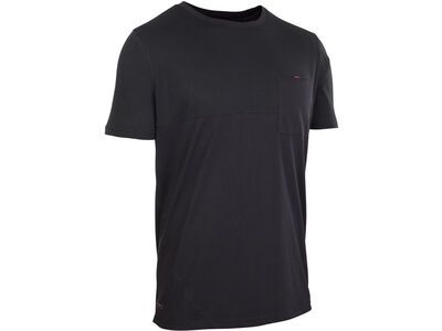 ION Tee SS Seek AMP, black - Radtrikot
