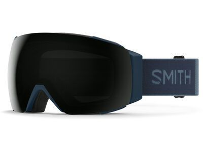 Smith I/O Mag inkl. WS, french navy/Lens: cp sun black - Skibrille