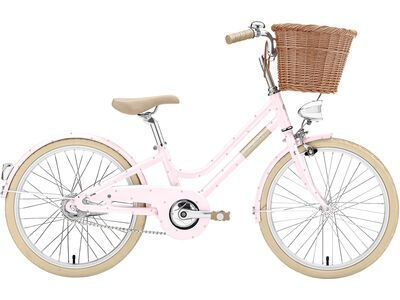Creme Cycles Mini Molly 20 pink chic 2021