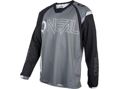 ONeal Element FR Jersey Hybrid black/gray