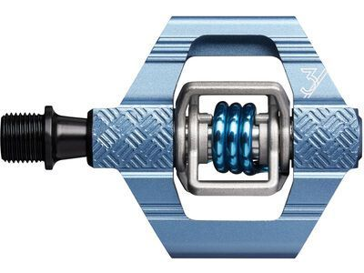 Crank Brothers Candy 3, slate blue - Pedale