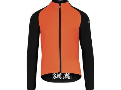 Assos Mille GT Winter Jacket Evo, lolly red - Radjacke