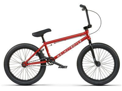 WeThePeople Arcade candy red 2021