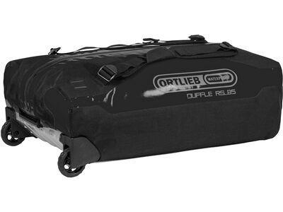 Ortlieb Duffle RS, schwarz - Reisetasche