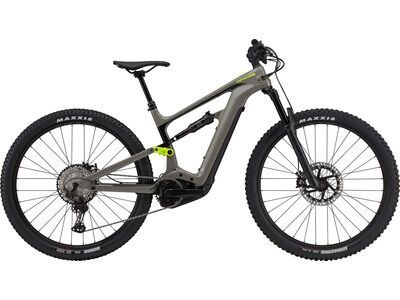 Cannondale Habit Neo 2 stealth grey 2021