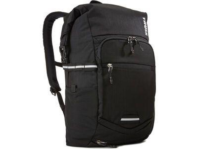 Thule Pack 'n Pedal Commuter Backpack schwarz