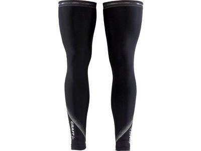 Craft ADV Lumen Leg Warmer, black