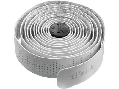 Fizik Bar:tape Endurance Tacky Touch, white - Lenkerband