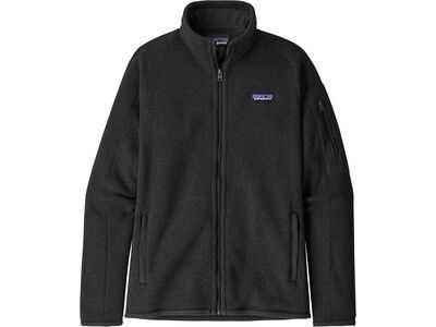 Patagonia Women's Better Sweater Jacket black