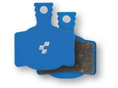 Cube Scheibenbremsbelag Magura MT-2-4-6-8 - organisch, blue