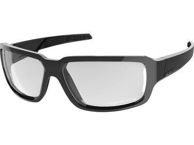Scott Obsess ACS Grey Light Sensitive black