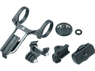 Topeak RideCase Center Mount - Halterung
