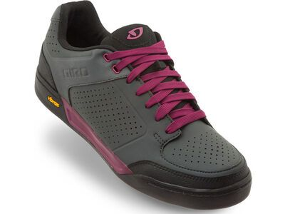 Giro Riddance W, dark shadow/berry - Radschuhe