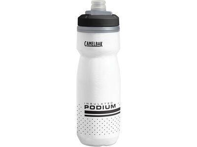 Camelbak Podium Chill - 620 ml, white/black - Trinkflasche