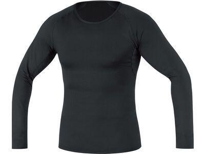 Gore Wear M Base Layer Thermo Shirt langarm black