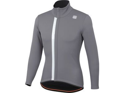 Sportful Tempo WS Jacket, cement/white - Radjacke