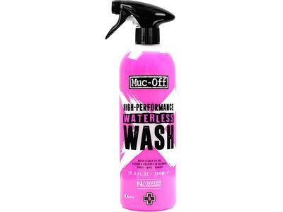 Muc-Off High Performance Waterless Wash - 750 ml - Reiniger