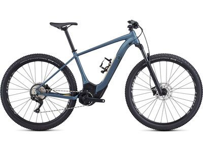 Specialized Turbo Levo HT Comp cast battleship/mojave 2021