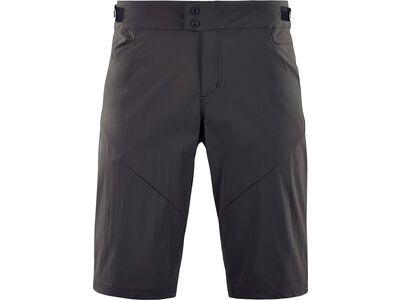 Cube AM Baggy Shorts black