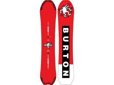Burton Deep Thinker Wide 2020 - Snowboard