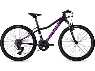 Ghost Lanao Base 24 purple/bright purple 2021