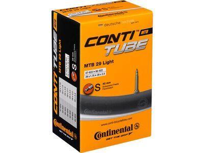 Continental ContiTube MTB 29 Light SV - Fahrradschlauch