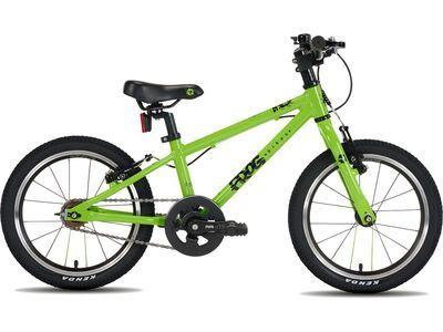 Frog Bikes Frog 44 green 2021