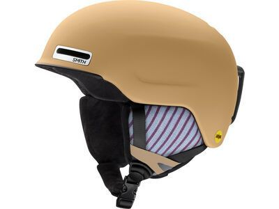 Smith Maze MIPS, matte safari kinco - Snowboardhelm