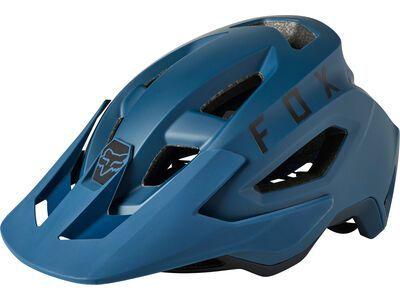 Fox Speedframe Helmet MIPS dark indigo
