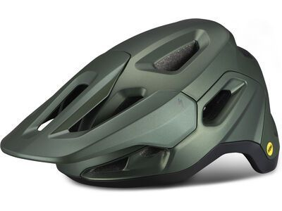 Specialized Tactic IV oak green