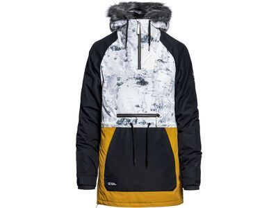 Horsefeathers Derin Jacket, birch - Snowboardjacke
