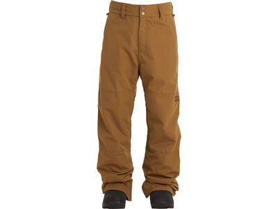 Billabong Tuck Knee Pant, ermine - Snowboardhose