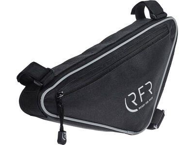 Cube RFR Triangeltasche M black