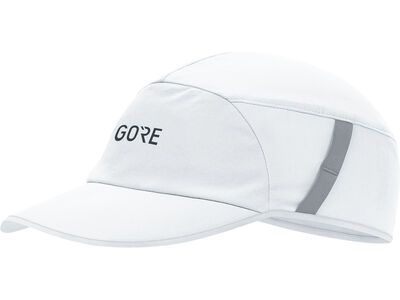 Gore Wear Light Kappe white