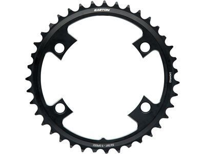 Easton Replacement Chainring - 11-fach / LK 110 mm, matte black ano - Kettenblatt